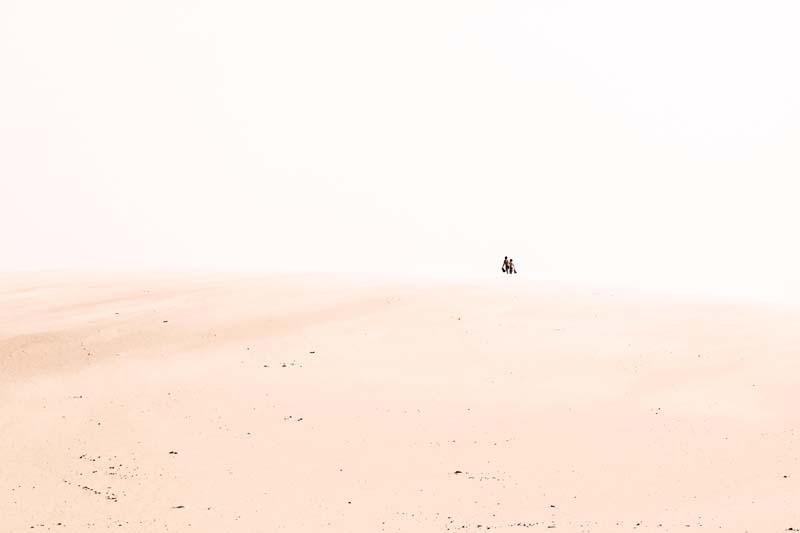 Série Dunes - La Liberté