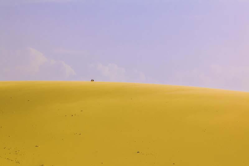 Série Dunes - L'Éternité