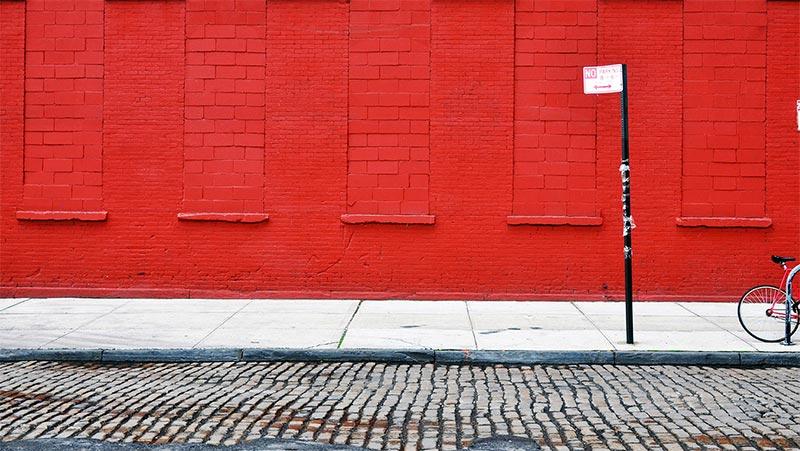 Red Street - Série New-York
