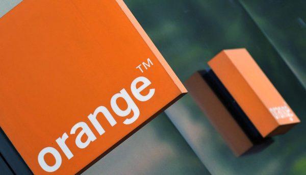 Événement pour orange