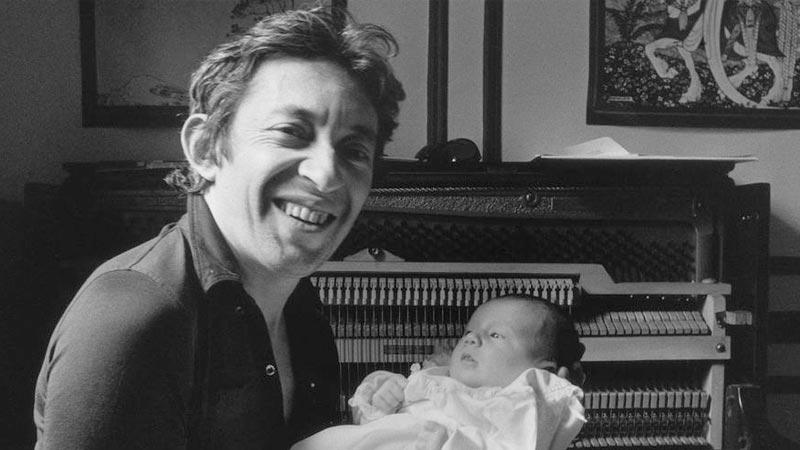 Gainsbourg… et caetera…