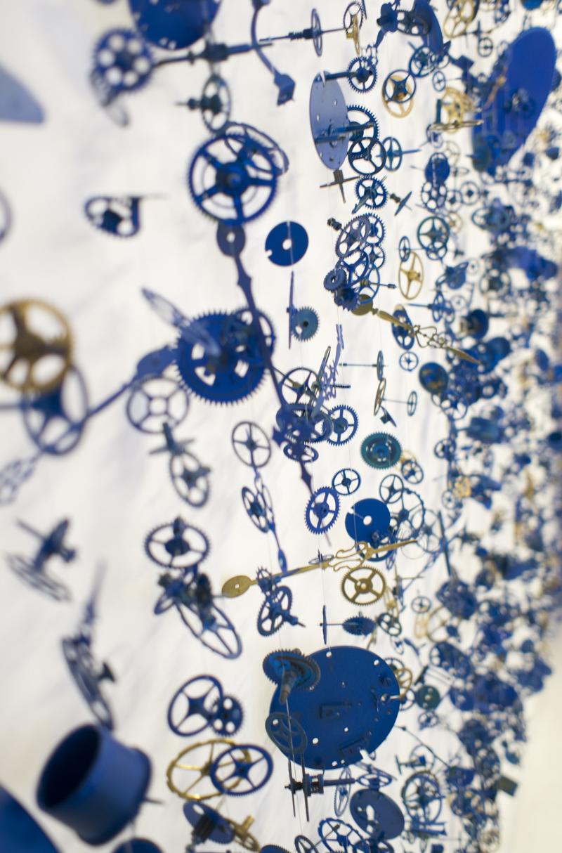 Série Bleus