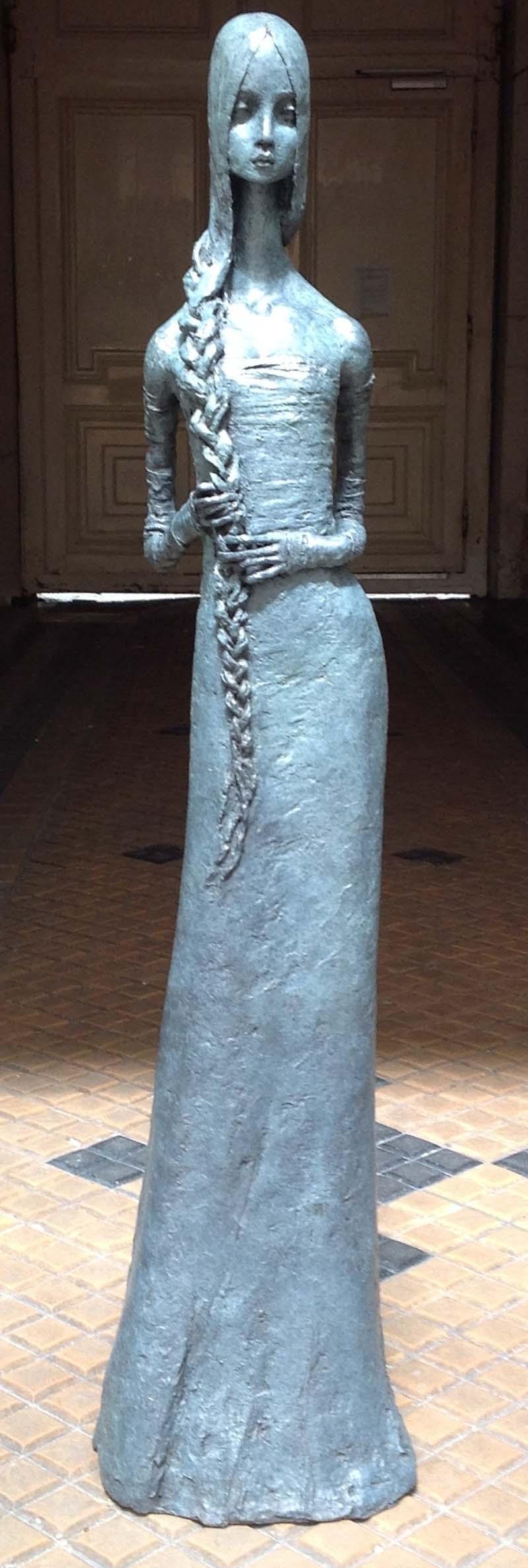 Valérie Hadida - Mademoiselle M.