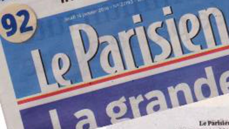 IZa Zaro est Voltaire à la mezzanine de Sèvres