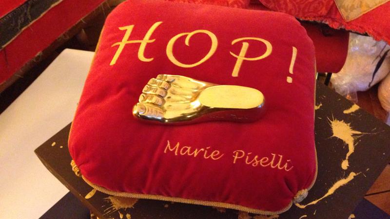 Hop…e, l'art et la manière de faire renaître l'espoir