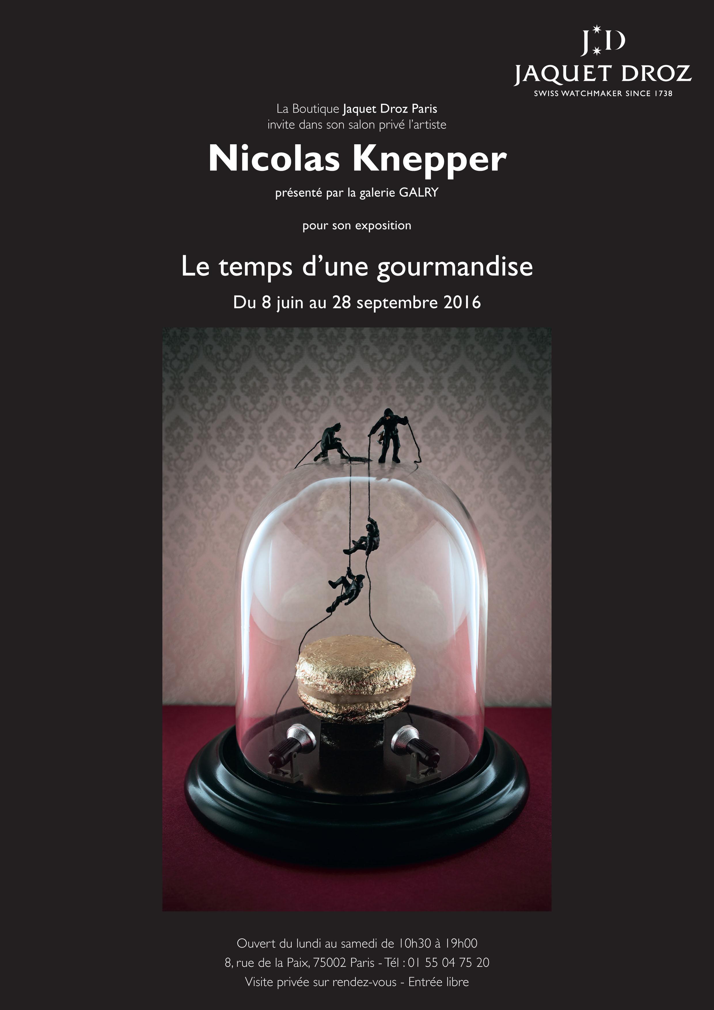 FLYER _JD EXHIBITION_Nicolas_Knepper_PARIS.indd