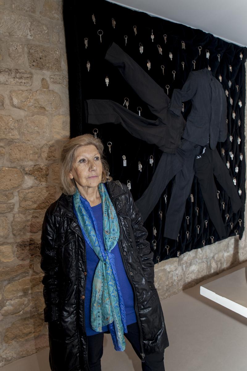 Marie Piselli