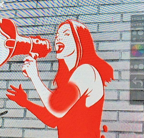 L'Art Digital s'invite à un événement au Palais de Tokyo