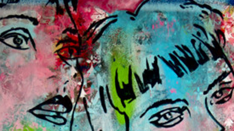La Courneuve: rencontre avec des artistes de street-art