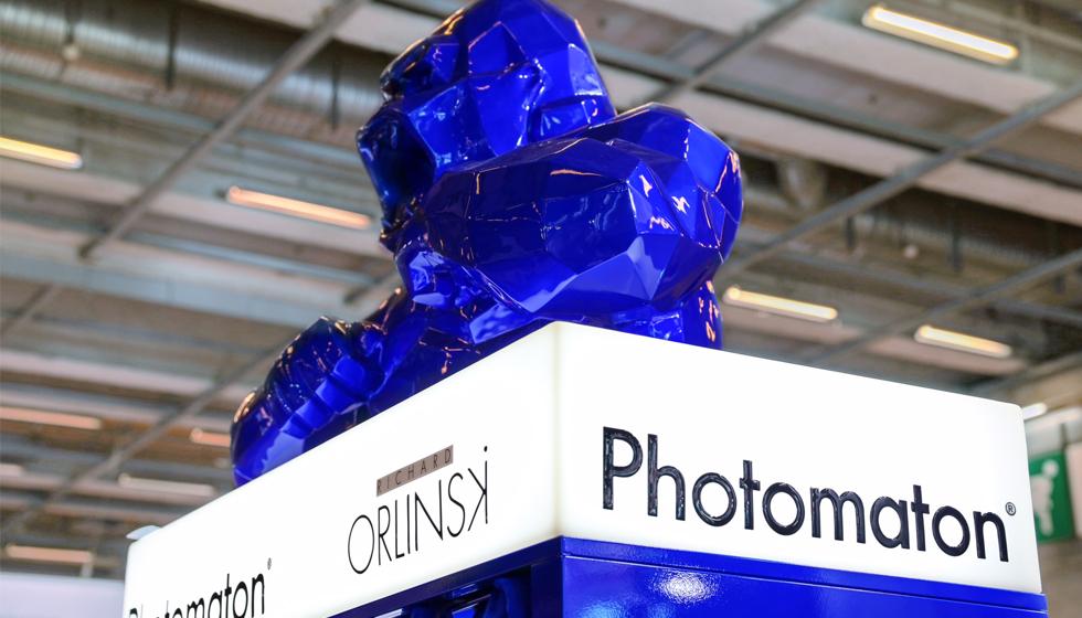Orlinski x Photomaton®