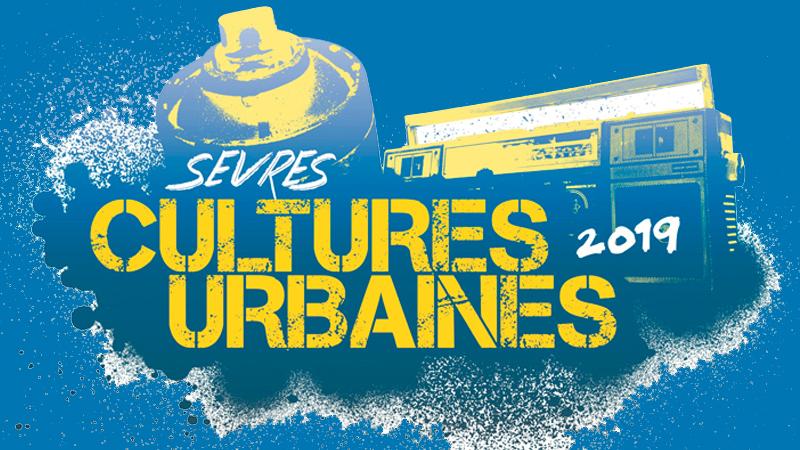 Mosko au festival cultures urbaines à Sèvres